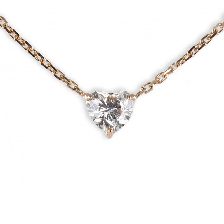 COLLIER COEUR 48