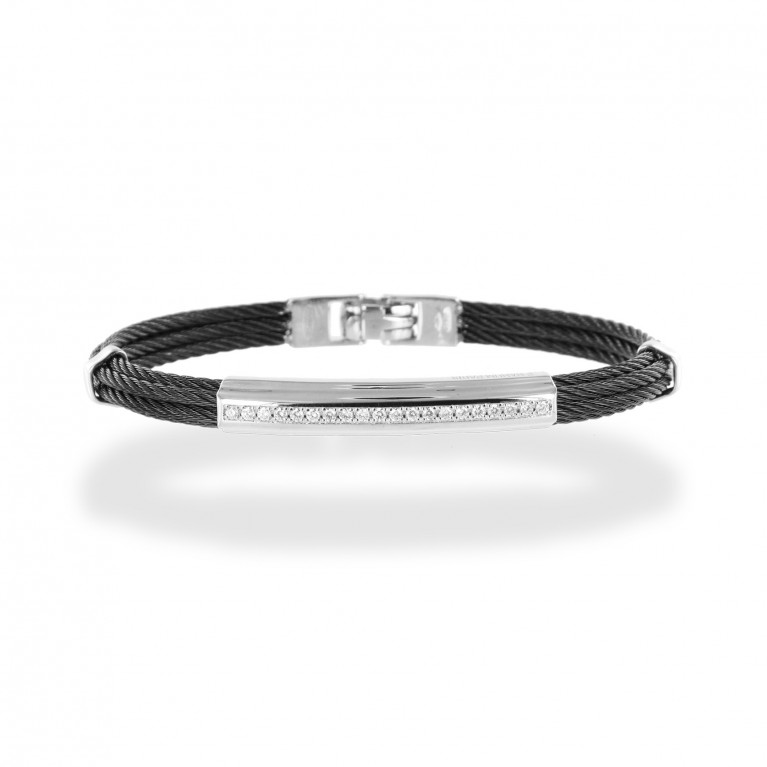 BRACELETS LOS ANGELES WHITE GOLD